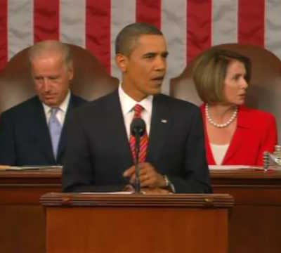 Watch the State of the Union Live Online