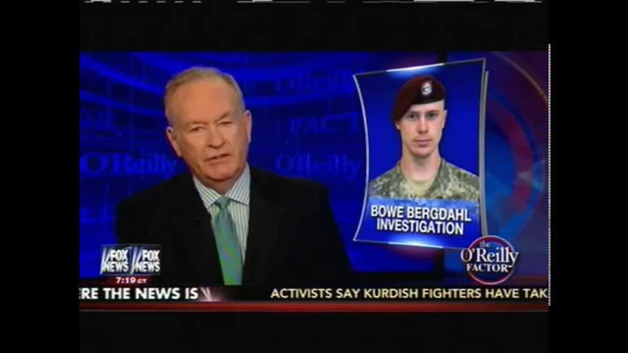Will Bergdahl Actually Be Charged With Desertion?