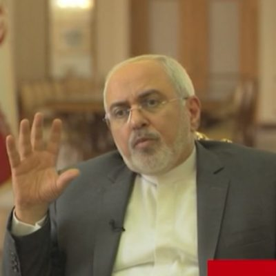 Iran Wants Sanctions Lifted, No Surprise [VIDEO]