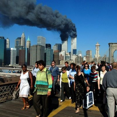 9/11 Perspective: How We Got Here From There
