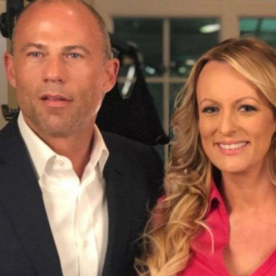Avenatti Tries To Steal New Yorker's Thunder With His Tweets