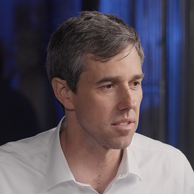 "Ted Cruz Challenger Beto O'Rourke Calls Police Officers ""The New Jim Crow"""
