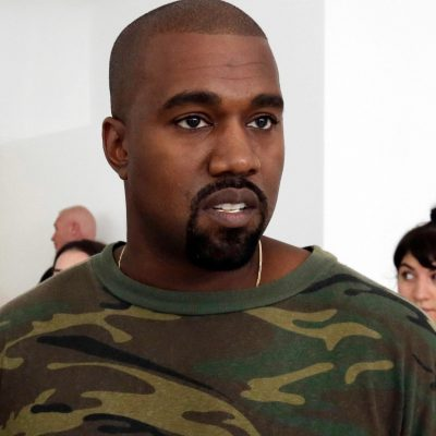 Kanye West: United States of Yeezy Gets Cut Off