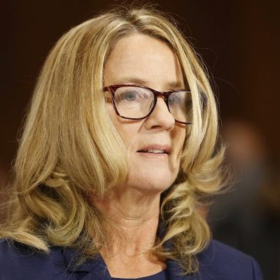 Ford's Testimony Is Full Of Discrepancies [VIDEO]