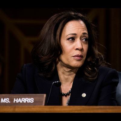 Kamala Harris Couldn't
