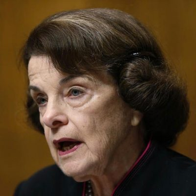 Dianne Feinstein Blames Brett Kavanaugh For Mess She Created [VIDEO]