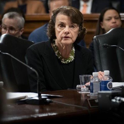 Dianne Feinstein Sends Letter To FBI Accusing Brett Kavanaugh Of Nothing [VIDEO]