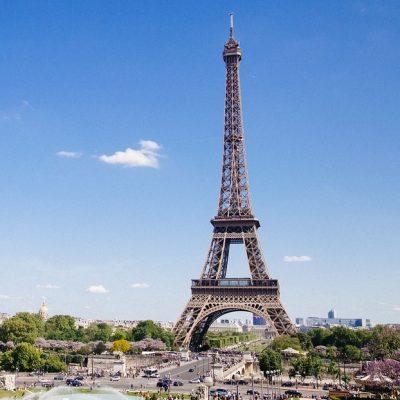 Knife Attack In Paris, None Dare Call It Terror [VIDEO]