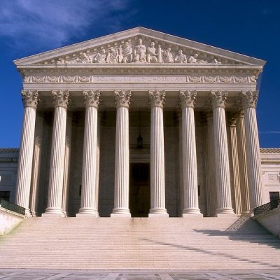 This Day In History: Sandra Day O'Connor Confirmed For SCOTUS [VIDEO]