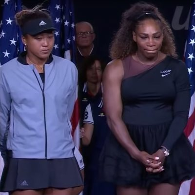 Serena Williams Losing The US Open Is Not Racism [VIDEO]