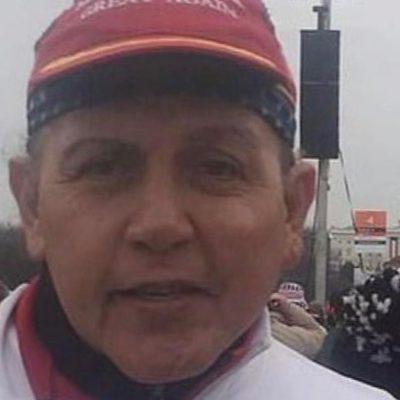 Cesar Sayoc is Not a #MAGABomber, He's a Terrorist