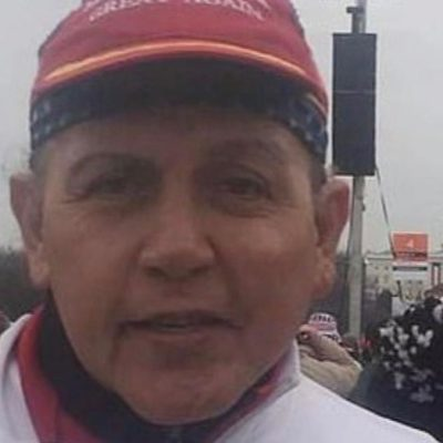 Cesar Sayoc is Not a #MAGABomber, He's a Terrorist