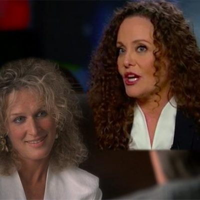 Julie Swetnick's Stories About Brett Kavanaugh Don't Add Up [VIDEO]