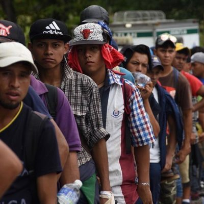 Trump Preps Executive Order To Halt Illegals From Entering United States [Video]