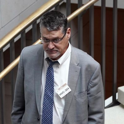 Fusion GPS Glenn Simpson Invokes The 5th To Avoid Testifying, What Is He Hiding?