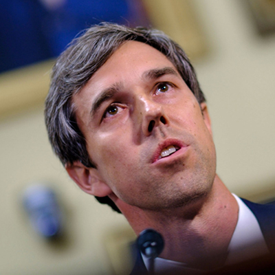 Beto Too: O'Rourke Oh-So-Sorry for Objectifying Women in 1991