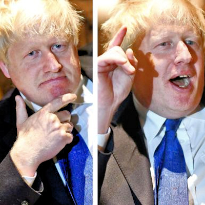 Boris is Boorish on Brexit