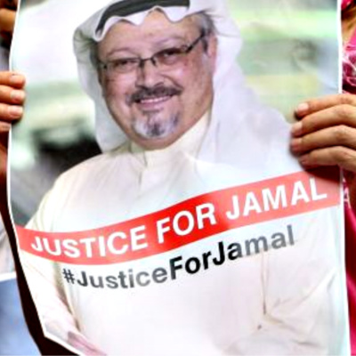 Jamal Khashoggi Mystery Grows With NY Times Article