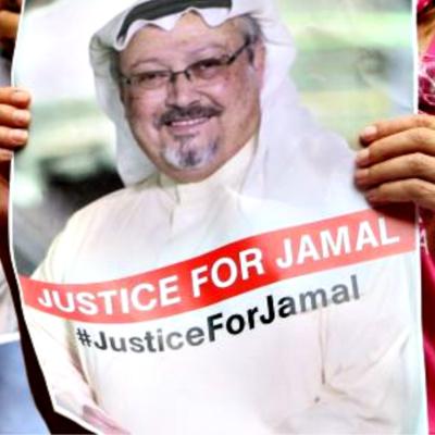 Jamal Khashoggi Mystery Grows With NY Times Article