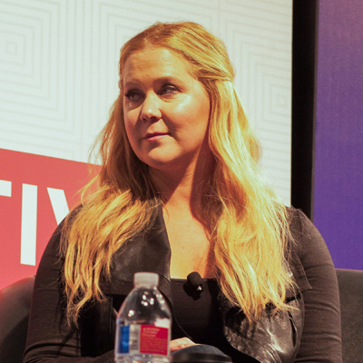 Amy Schumer Refuses Super Bowl Ads. Are You Sad?