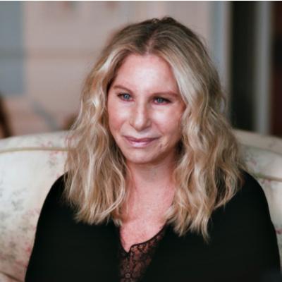 Barbra Streisand Writes Song For Donald Trump