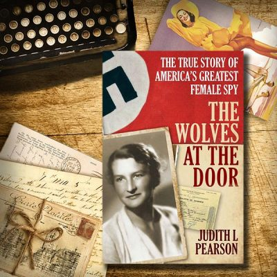 "From The VG Bookshelf: ""The Wolves At The Door"""