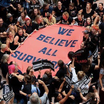 Democracy: The Mob Scene Continues