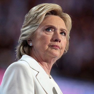 Dear Hillary: Your Claim That Democrats Are Civil Is Crap And You Know It