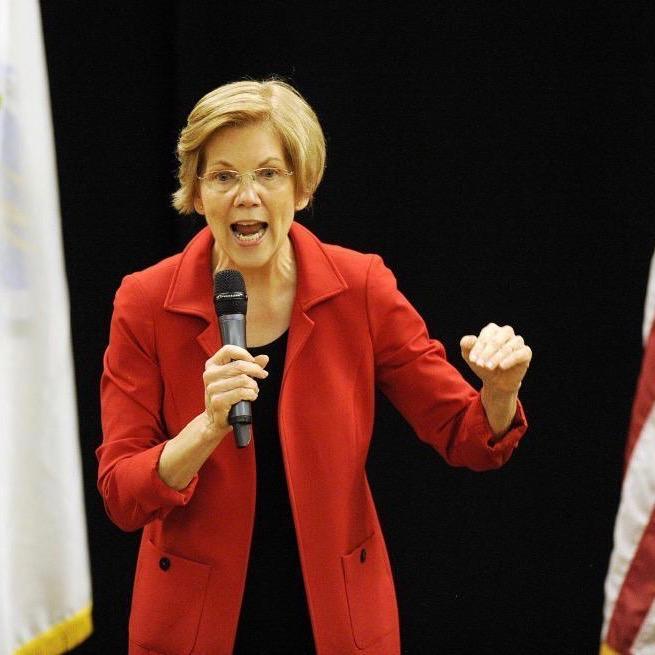Identity Politics FAIL: Elizabeth Warren Dissed By Cherokee Over DNA Test [VIDEO]