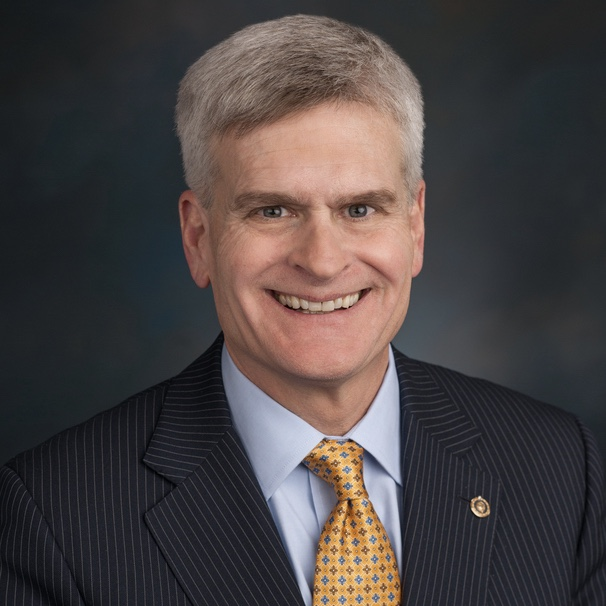 GOP Senator Grows Spine: Bill Cassidy Edition