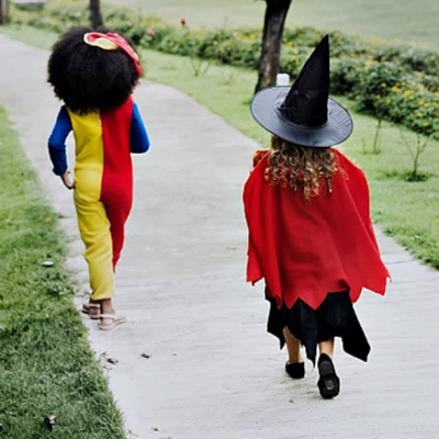Halloween And Cultural Appropriation