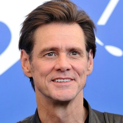 "Jim Carrey Says: ""Don't Follow The Red Hat To Hell"""
