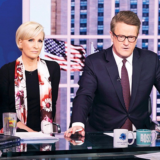 Mika Brzezinski Snivels About Media Calling Her Out For Nasty Rant Against Kellyanne Conway