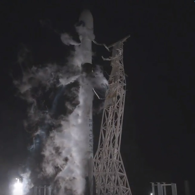 In Space, Political Correctness Follows