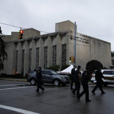 Tree of Life Synagogue Victims Named, Remembered [VIDEO]