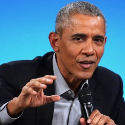 Obama Says We Won't Fight Climate Change Because Of 'Mommy Issues' [VIDEO]