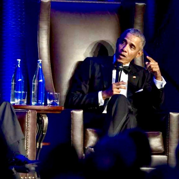 Obama Claims He Built The U.S. Oil Boom [VIDEO]