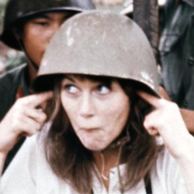 """Hanoi"" Jane Fonda Rants On Midterm Elections"