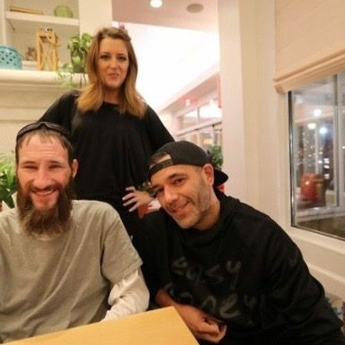 The NJ Couple Homeless Man GoFundMe Story Was A Total Scam [VIDEO]