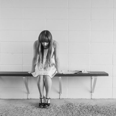 Suicide Rates Hit 50 Year High, But Why?