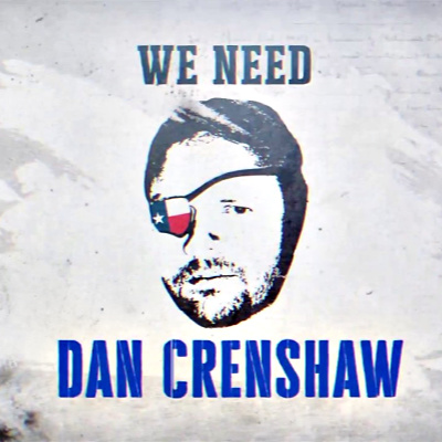 Dan Crenshaw Drops Truth Bomb On Media