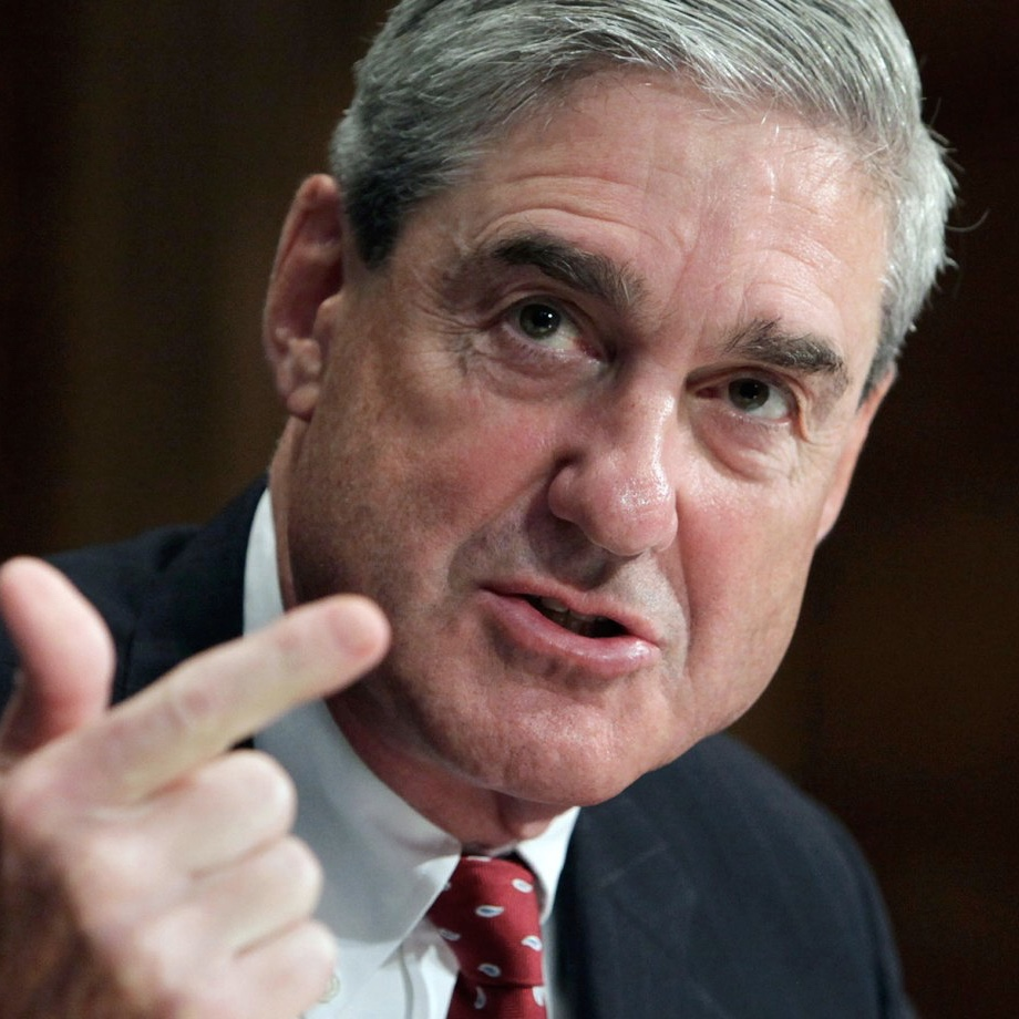 Mueller to Manafort: I Can't Quit You