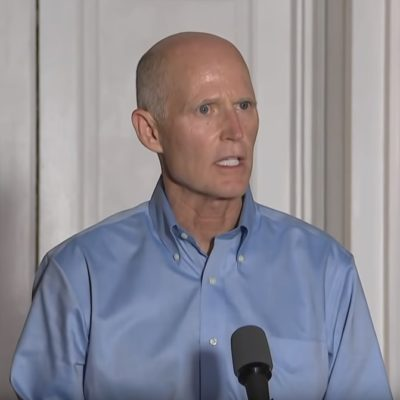 Broward County Ruled In Violation Of Election Law