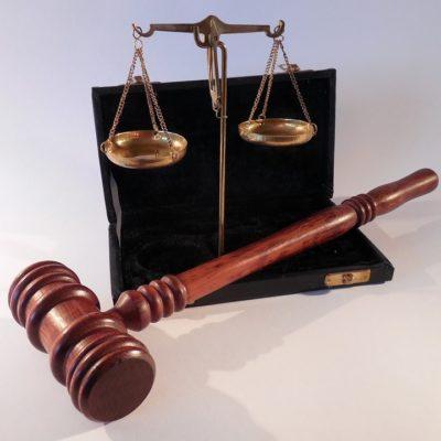 Senate Still Working On Judicial Confirmations