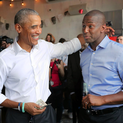 Gillum: Grifter, Graft…Governor?