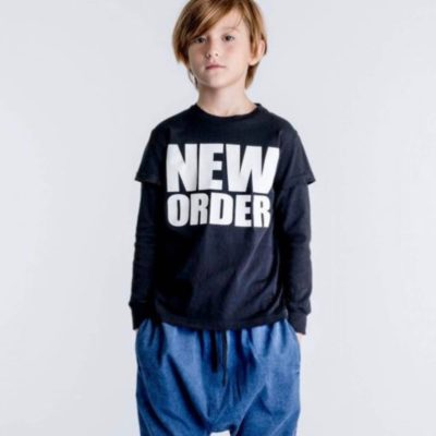Celine Dion's Video Of New Clothing Line For Kids Is Orwellian [VIDEO]