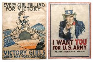 armistice; posters