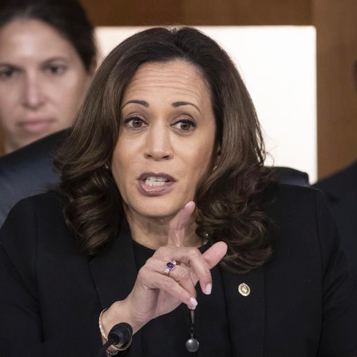 Kamala Harris Insinuates That ICE Is Just Like The KKK [VIDEO]