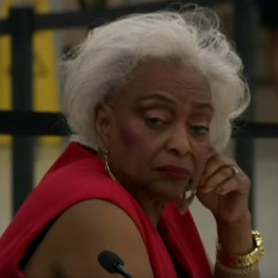 Brenda Snipes Resigns, But Broward County Needs A Clean Sweep