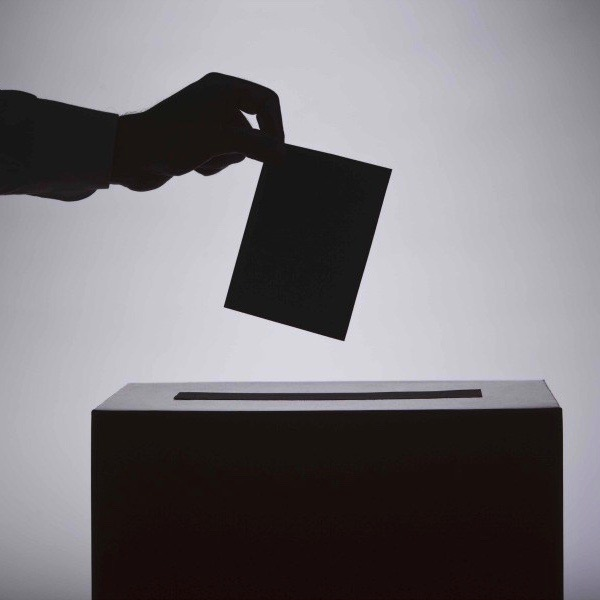 The Ballot Box Is Calling And You Must Go